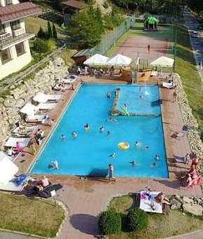 37% Léto v Hotelu Podlesí na 1 nebo 2 noci s…