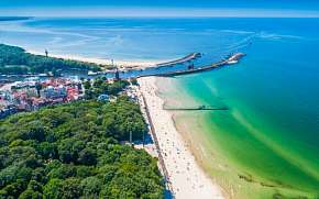 0% Polsko u Baltského moře: Sun & Snow Resorts…