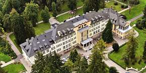 11% Léto ve vyhledávaném hotelu Skalka *** s 20%…