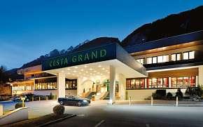 0% Bad Gastein: CESTA GRAND Aktivhotel & Spa ****+ s…
