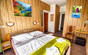 0% Belianské Tatry: Hotel Magura s dětským světem a…