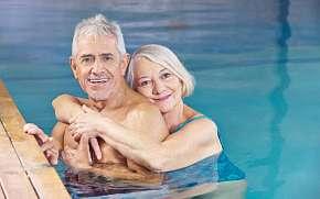 0% Bojnice: Seniorský wellness pobyt v rodinném…