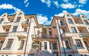 0% Trenčianske Teplice: Hotel Most Slávy *** s…