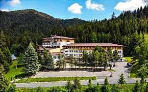0% Odpočinek v Nízkých Tatrách v Relax Hotelu Avena …