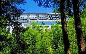 0% Nízké Tatry v Hotelu Ostredok *** s parádním…