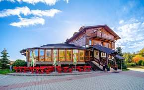 0% Vysoké Tatry v Hotelu Eufória *** s privátním…