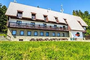 0% Last minute letní pohoda v Beskydech: hotel…