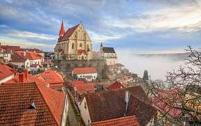 0% Jižní Morava u Znojma v Hotelu Styria *** s…