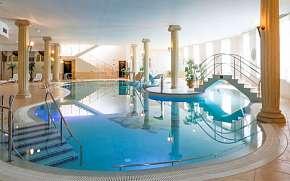 0% Karlovy Vary: Spa Resort komplex Bristol Royal **…