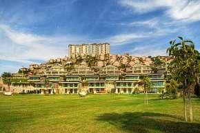 43% Turecko, Alanya: 8 denní pobyt v Gold City s All…