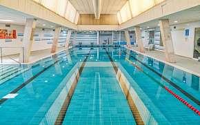 0% Karlovy Vary v Pavlov Spa Hotelu s rozšířenou…