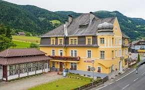 0% Korutany blízko jezer: Hotel Villa Huber *** s…