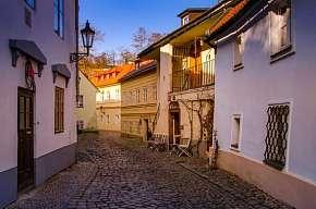 47% Ubytování v Aparthotelu Tycho de Brahe pro 2 nebo…