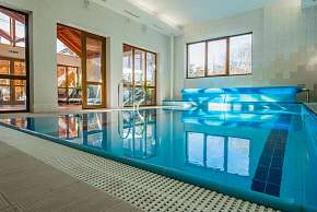 41% Zlaté Hory v Jeseníkách z hotelu Praděd Thamm s…