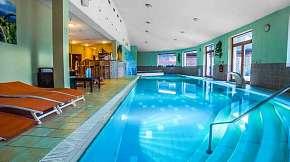 Sleva na pobyt 20% - Vynikající Sojka resort na Liptově s wellness,…