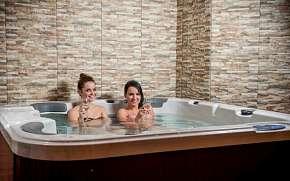 0% Slovensko pro milovníky relaxace v Hotelu…