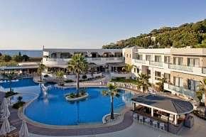 47% Řecko, Zakynthos: 4 denní pobyt v hotelu Lesante…