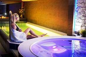18% Až 8 dní dokonalého odpočinku v hotelu Slunný…