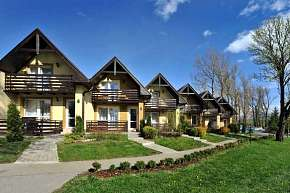 19% Vysoké Tatry s ubytováním ve studiích či…