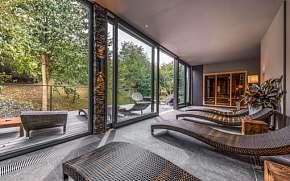 0% Praha luxusně ve Volcano Spa Hotelu **** se…