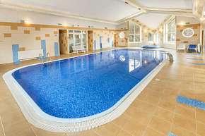 Sleva na pobyt 21% - Tatranské dobrodružství v hotelu Sipox *** s…