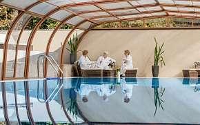 0% Maďarsko: Luxus na zámku Fönix Medical Wellness…