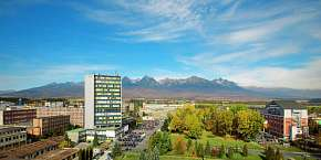 Sleva na pobyt 0% - Podzimní relax pod Vysokými Tatrami v moderních…