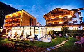 Sleva na pobyt 0% - Rakouské Alpy u ski areálů v Hotelu Gutshof Zillertal …