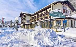 Sleva na pobyt 0% - Bavorské Alpy: Zimní dovolená u ski areálů v…