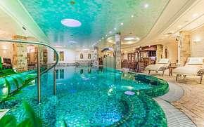 0% Karlovy Vary: Luxusní Hotel Carlsbad Plaza *****…